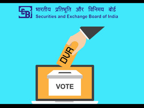 THE FUTURE OF SHARES ISSUED WITH DIFFERENTIAL VOTING RIGHTS UNDER THE INDIAN CORPORATE REGIME (II)