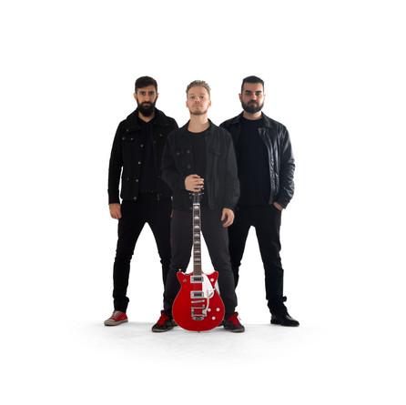 Foto_Banda_Balara_09_Banda com Guitarra.