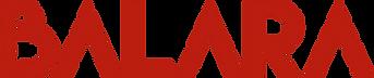 Logotipo Balara - Logo Oficial da Banda