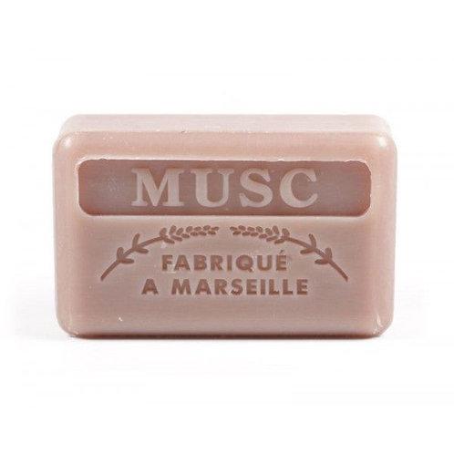 Savon de Marseille - Musk (Moschus) 125g
