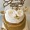 "Thumbnail: CakeTopper - Tortenstecker ""Hochzeit - Namen"""