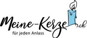 meine-kerze.ch logo klein weisser hinter