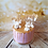 "Thumbnail: CakeTopper - Tortenstecker Geburtstag ""thrity"" Birthday"