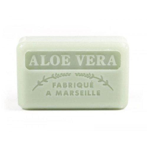 Savon de Marseille - Aloe Vera 125g