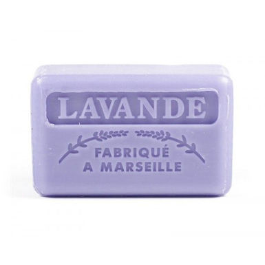 Savon de Marseille - Lavendel 125g