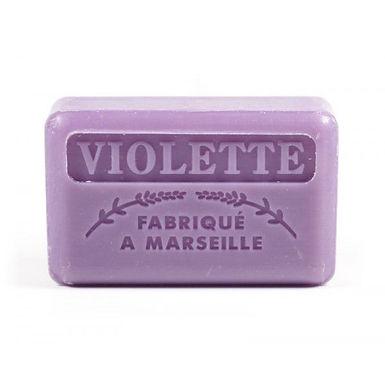 Savon de Marseille - Violet 125g