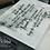 Thumbnail: Erinnerungskiste im Shabby Stil mit Gravur