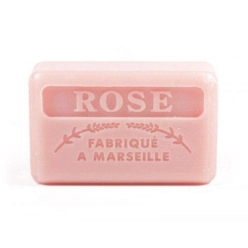 Savon de Marseille - Rosen 125g