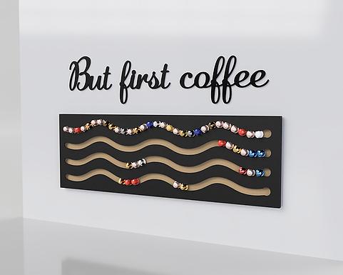 Nespresso Kapselhalter XL - Waves