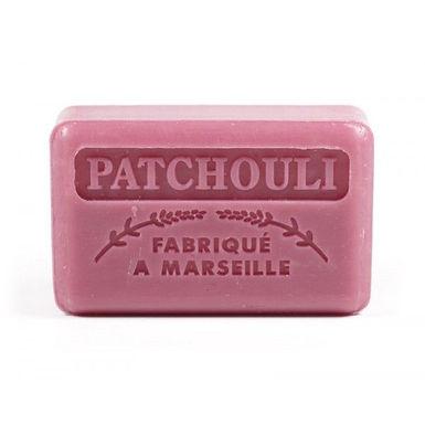 Savon de Marseille - Patchouli 125g