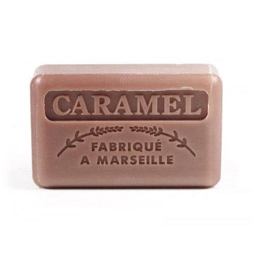 Savon de Marseille - Caramel 125g