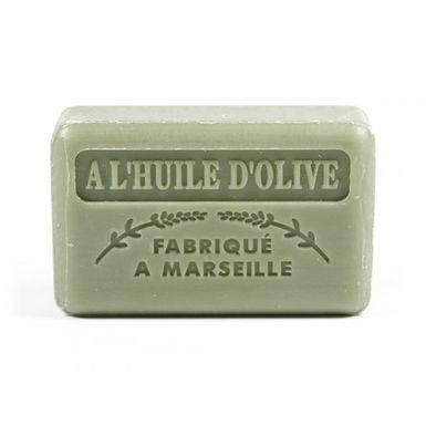 Savon de Marseille - Oliven Öl 125g