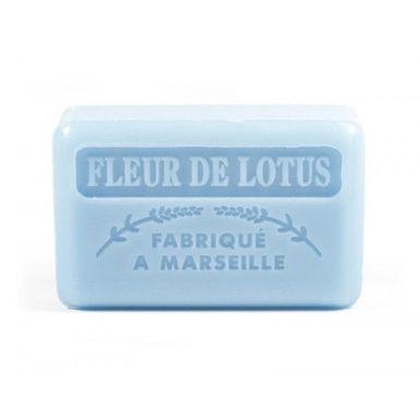 Savon de Marseille - Lotusblume 125g