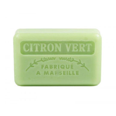 Savon de Marseille - Limette 125g