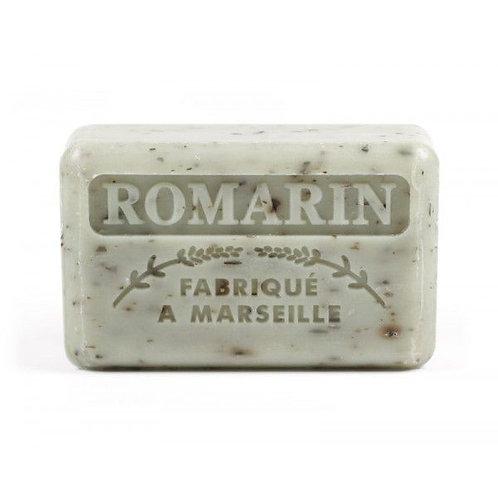 Savon de Marseille - Rosmarin 125g