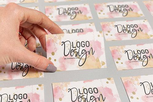 Individuelles Logo Design