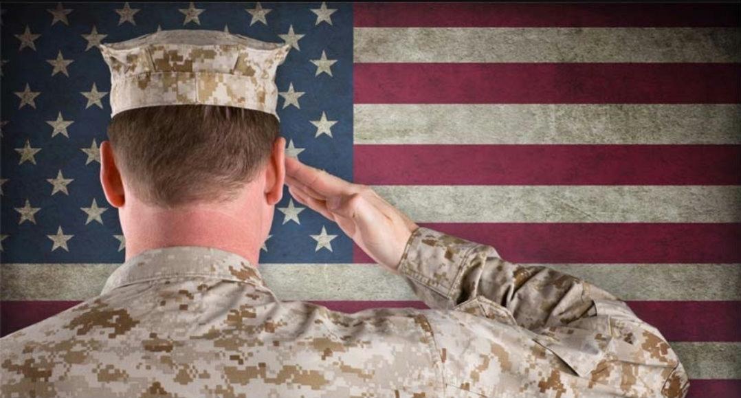 Seniors < 65 and Veterans Appreciation