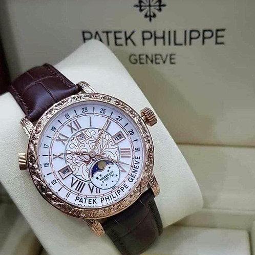 Designer Wristwatch- Patel Philippe Geneve