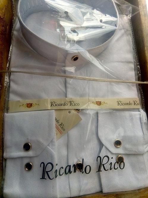 Ricardo Rico Packing shirt