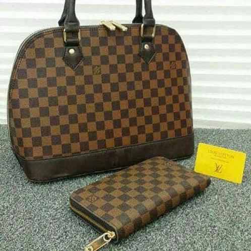 Louis Vuitton original leather bag