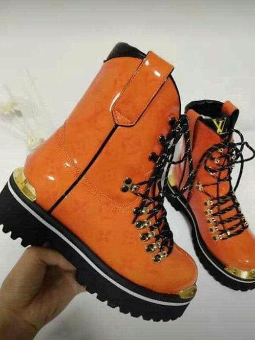 Designer men boot