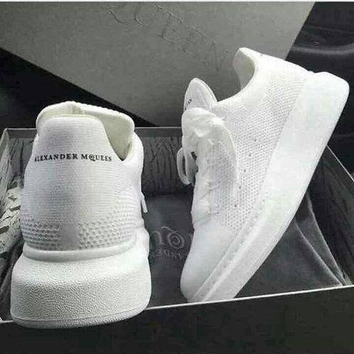 Designer Shoe- Alexander Mquees