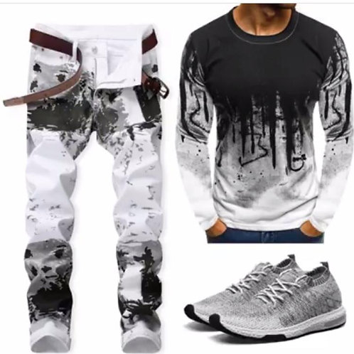 Complete Shirt and Trouser for Men