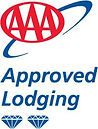 Triple A approved lodging