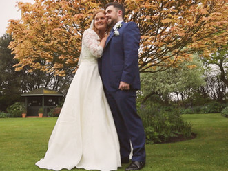 Parley Manor | Nikki & Greg's wedding