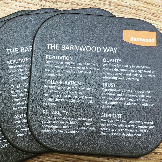 Barnwood Presentation