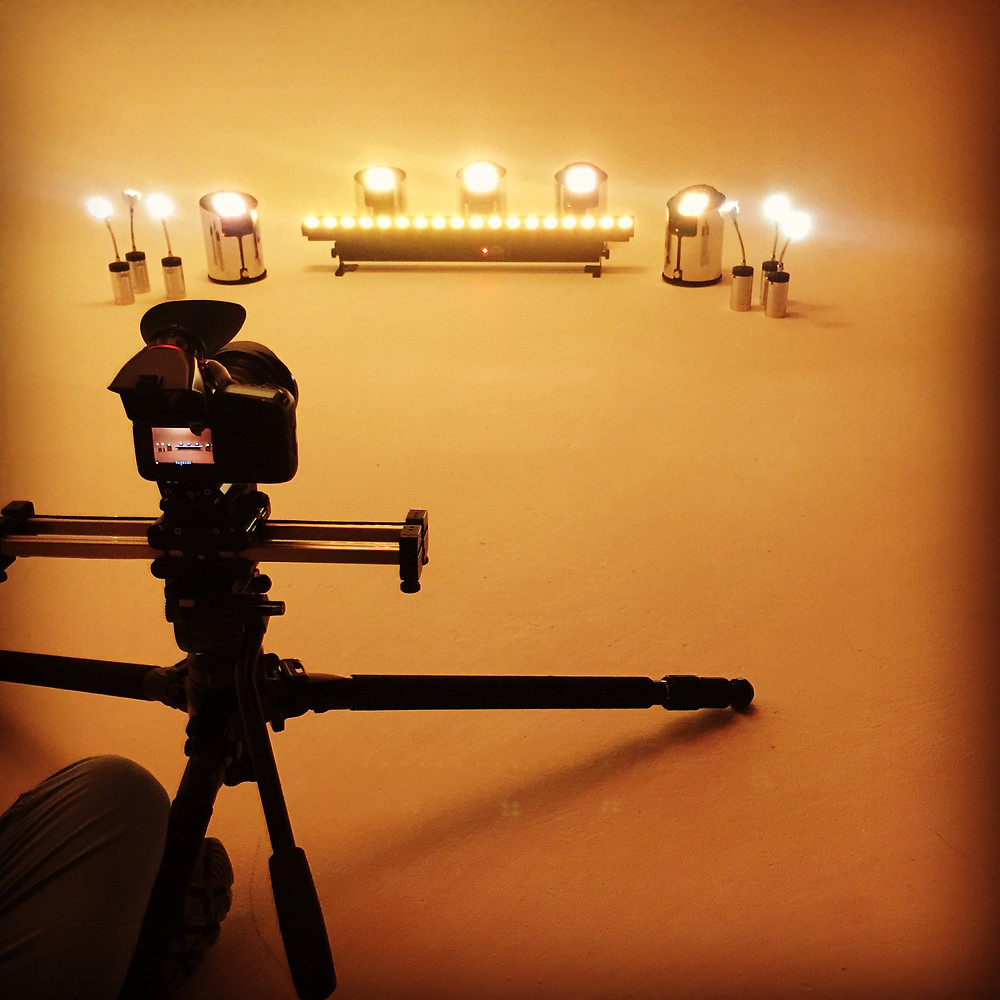 Core Lighting, Colourpoint, marketing video, marketing film, web video