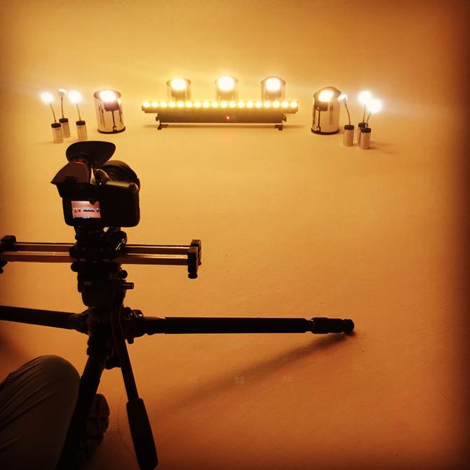 CORE Lighting Ltd - marketing film