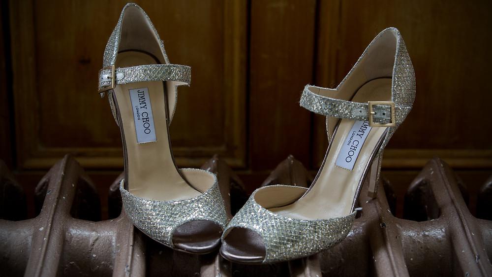 wedding shoes, jimmy choo, wedding inspiration, The Manor House Castle Combe, boho wedding ideas, engaged, wedding inspiration