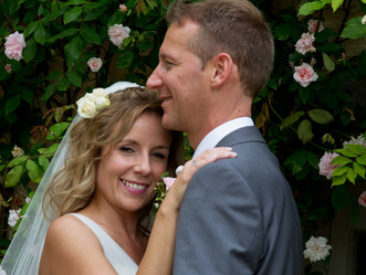 An Intimate Wedding at Calcot Manor