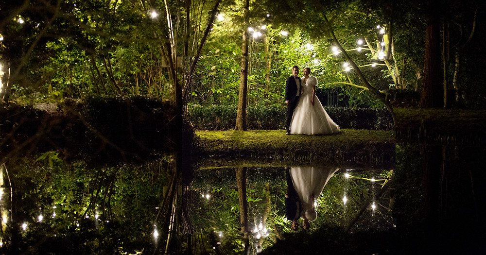 Manor By the Lake, Cheltenham weddings, Cotswold Wedding Videographer