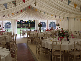 Ingleside House Wedding Fete