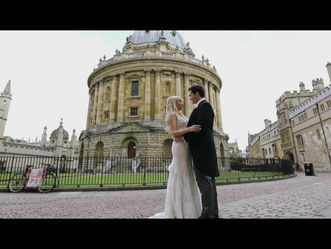 Mr and Mrs Productions partners with The Bodleian, Oxford