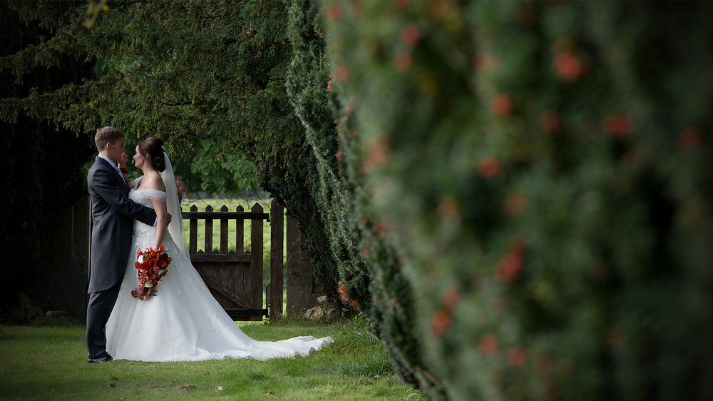 Kingscote Barn, Best wedding videographers, Gloucestershire Wedding videographer, Cotswold wedding videos, Luxury wedding films, Videographer, Highnam Church
