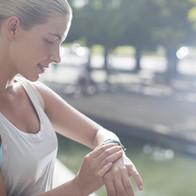 智能健身手錶可能在誤導你?