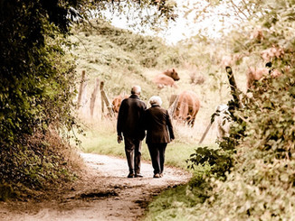 Urgent Care Needs for Older People - Frailty at the Front Door
