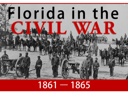 Florida's Role in the Civil War