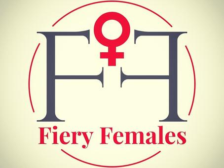 Fiery Females