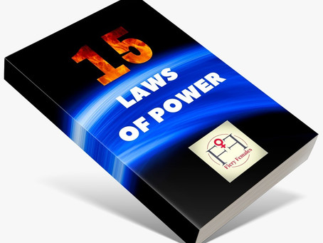 Download Ebook - 15 Laws of Power