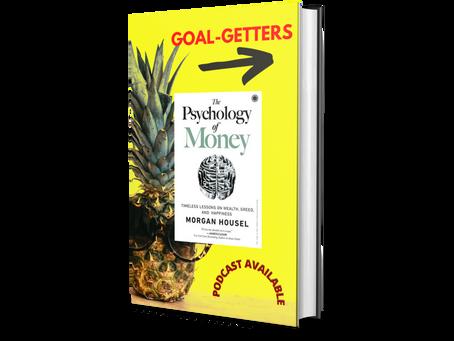 Book Summary - Psychology of Money