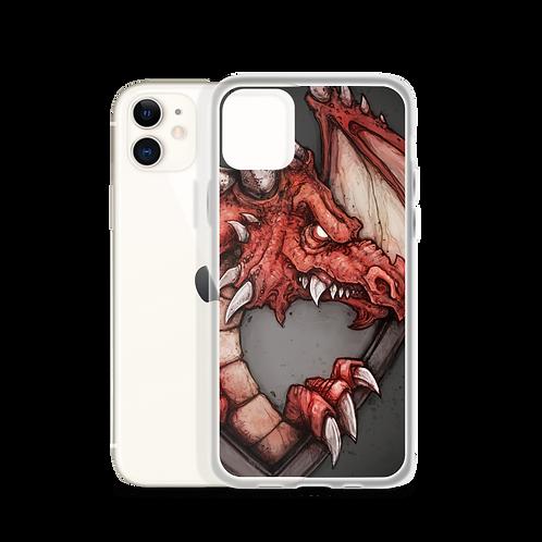 "TheLostDrake ""Dragon"" iPhone Case"