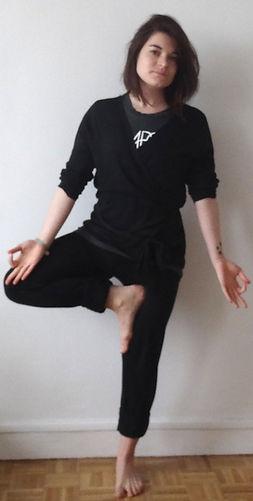 yoga maurepas, yoga elancourt