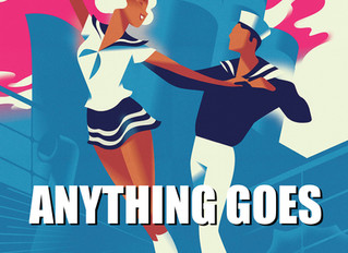See Who's Joining Corbin Bleu and Soara-Joye Ross in Anything Goes at Arena Stage