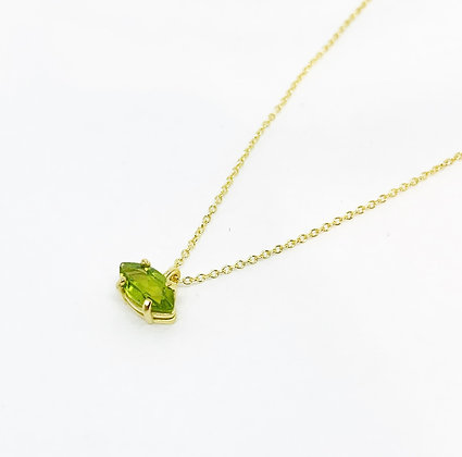 Necklace Marquise 40cm