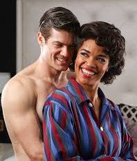 Cast Complete for Arena Stage Pajama Game, Starring Tony winner Donna McKechnie