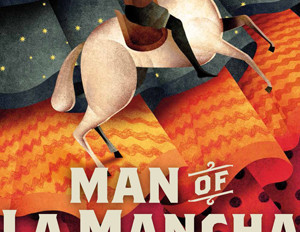 Reviews for Arizona Theatre Company's 'Man of La Mancha'